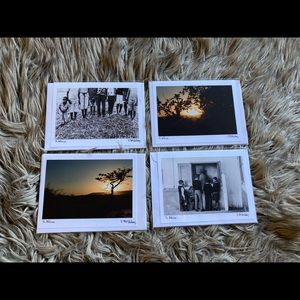 South Africa photographic greeting cards